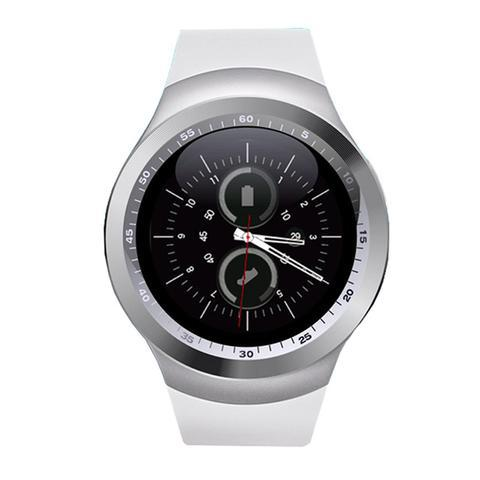 ROCK Y1 SMARTWATCH