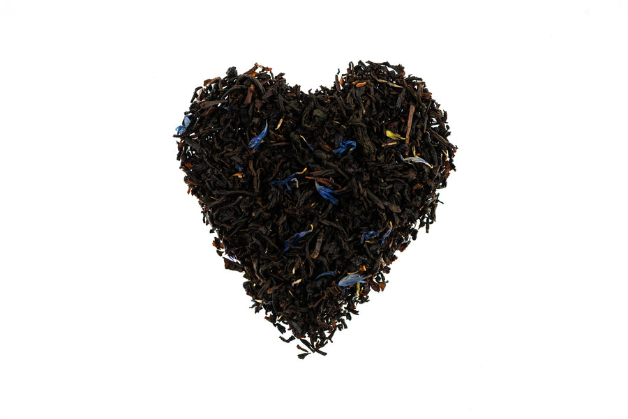 Earl Grey Blue Flower Loose, 1-Star 2020