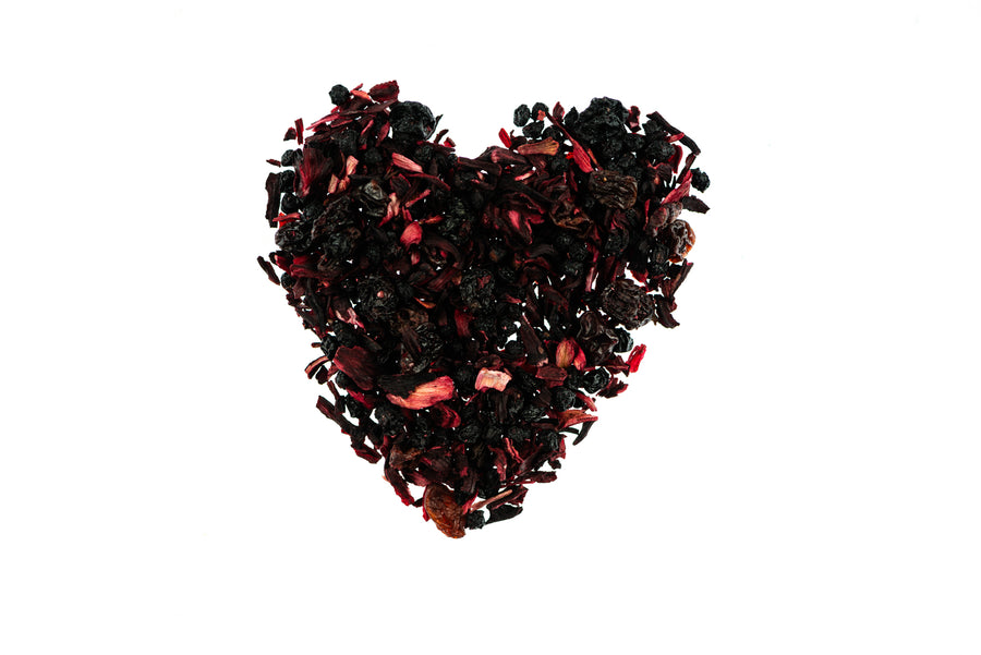 Red Box Tea Red Berry Infusion Loose