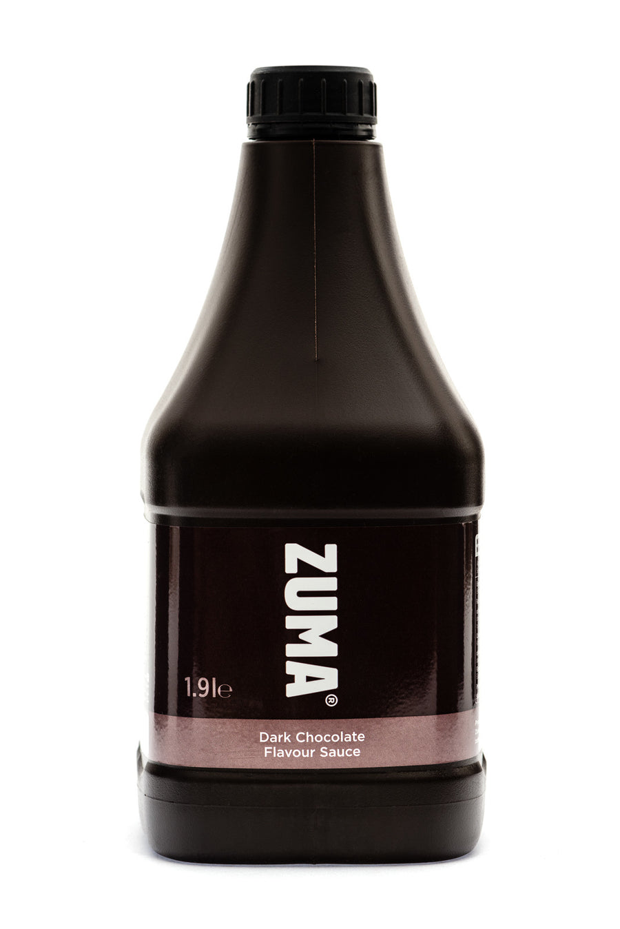 Zuma Dark Chocolate Sauce 1.9l