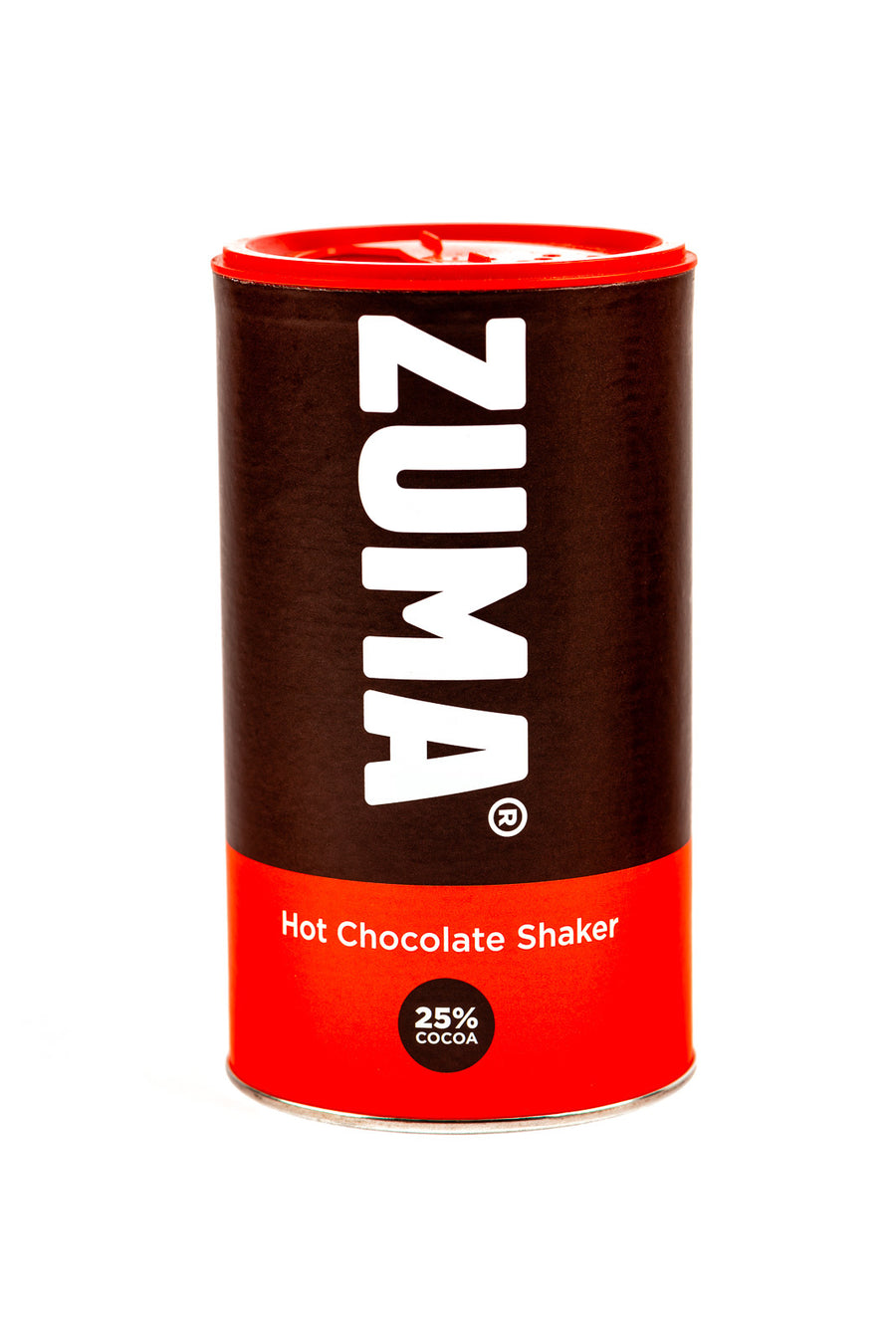 Zuma Hot Chocolate Shaker 300g