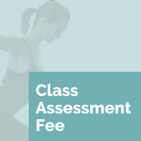 Class Assessment Fee