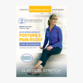 Essentrics Age Reversing Workouts for Beginners: Posture and Pain-Relief DVD