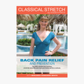 Classical Stretch Back Pain Relief & Prevention DVD