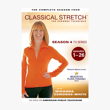 Classical Stretch Season 4