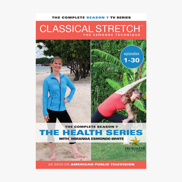 Classical Stretch Season 7 - The Health Series
