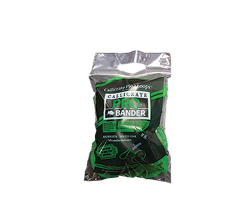 Bag of 25 Callicrate PRO Loops™