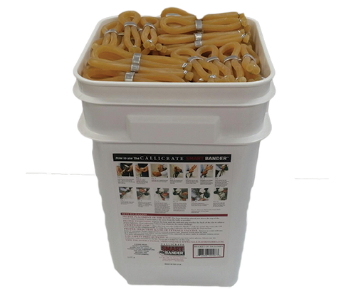 Bucket of 500 Callicrate SMART Loops™