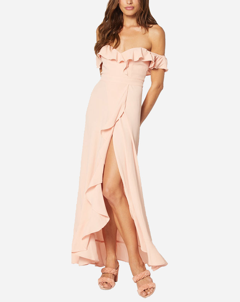 Monica Maxi Dress in Bubbalicious