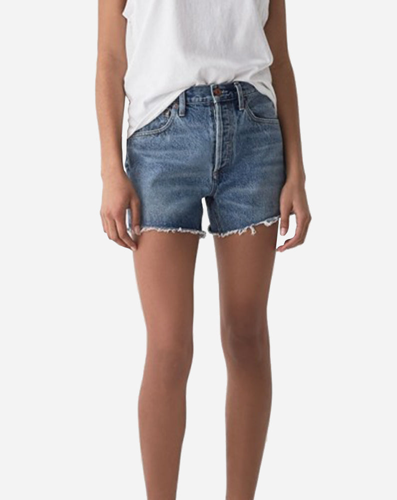 Micah Boyfriend Short in Avail