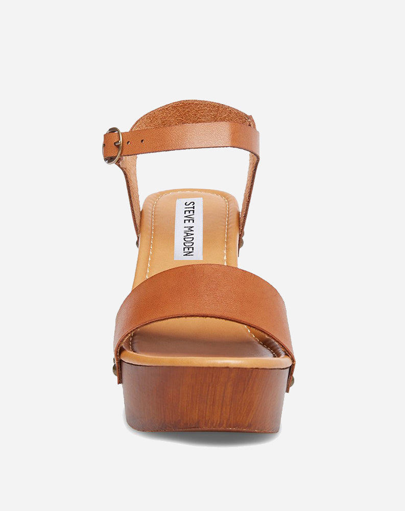 6f90ce382c2 Steve Madden Luna in Tan Leather – Punch Clothing
