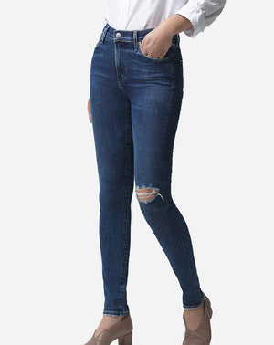 Rocket Skinny in Swing Low