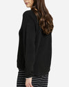 Tucker Sweater in Black