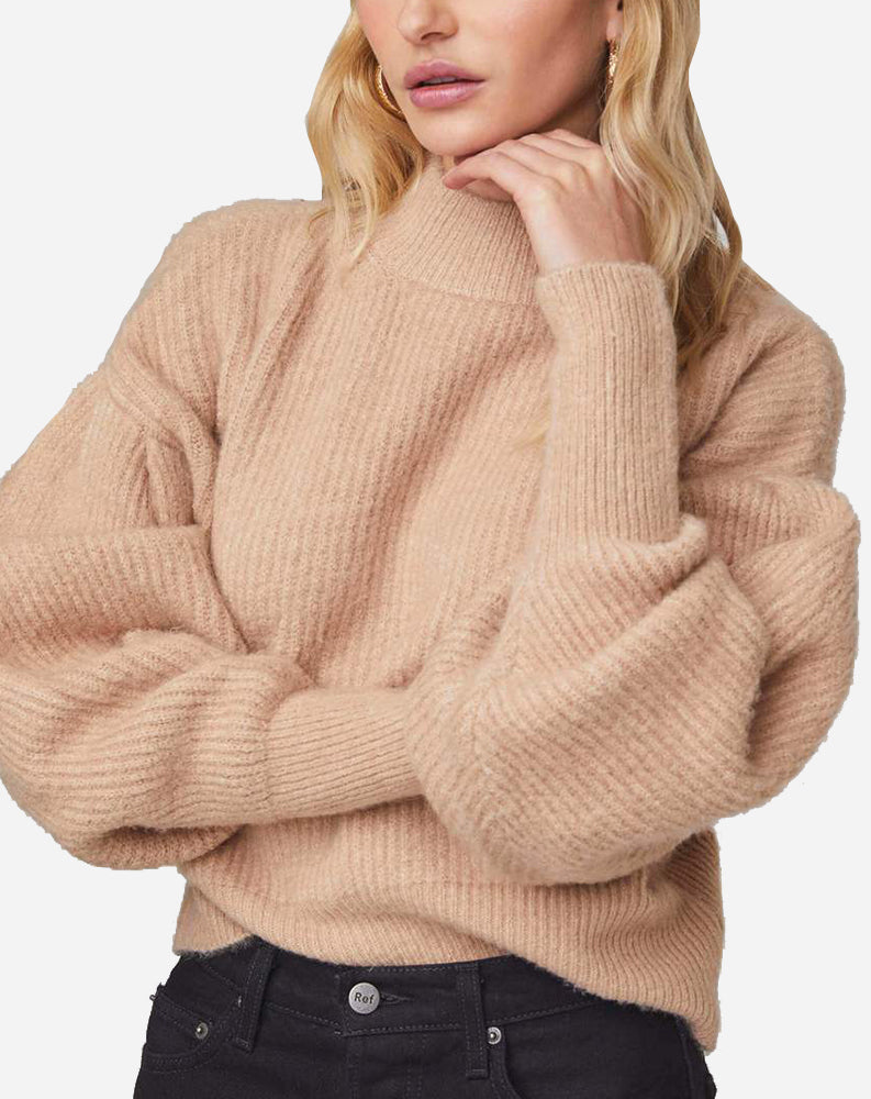 Regis Sweater in Oatmeal