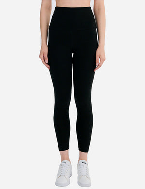 Pax Leggings in Black