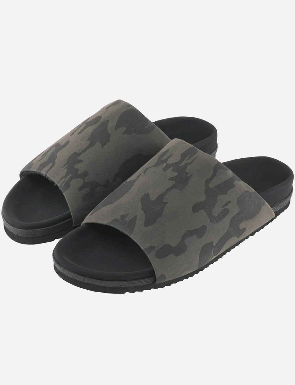 Roam Neoprene Slider in Dark Camo