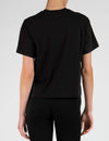 ATM Classic Boy Tee in Black