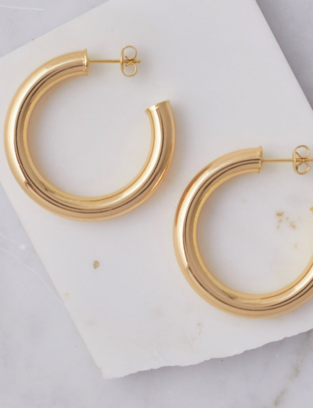 Adina Lightweight Hoops