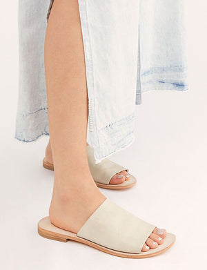 Free People Vicente Sandal in White