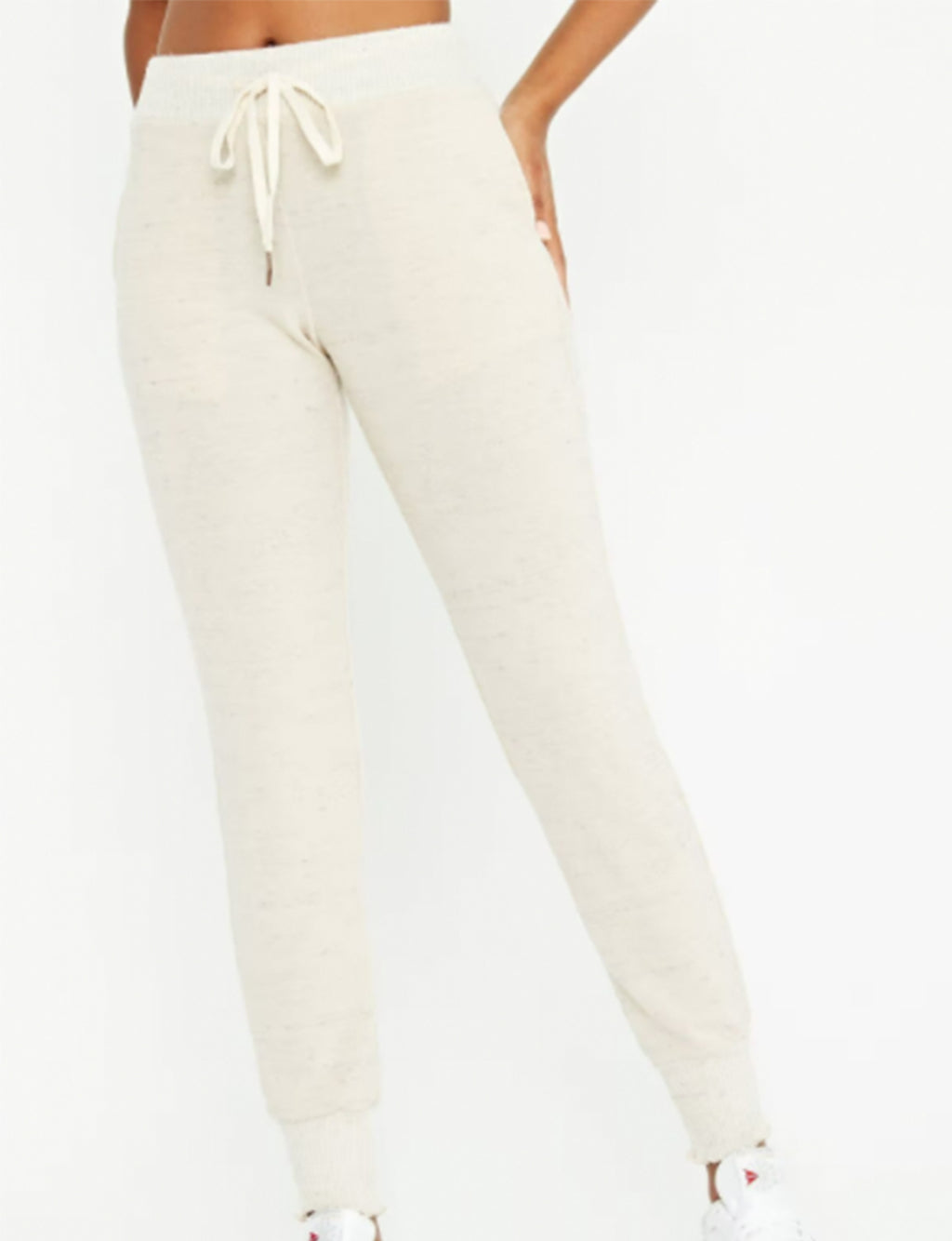 Sway Cozy Pant in Champagne