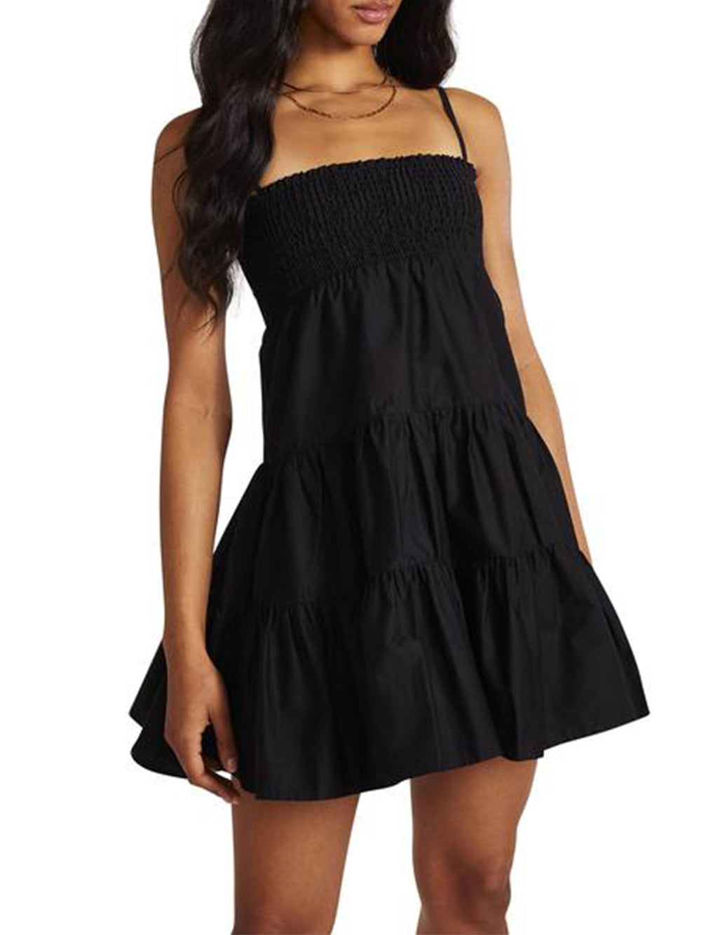 Dream About Me Dress in Black