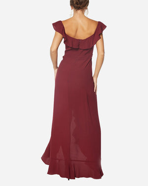 Monica Maxi in Very Berry