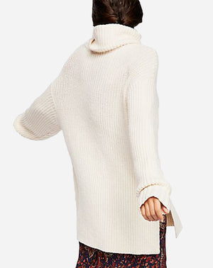Eleven Sweater in Cream
