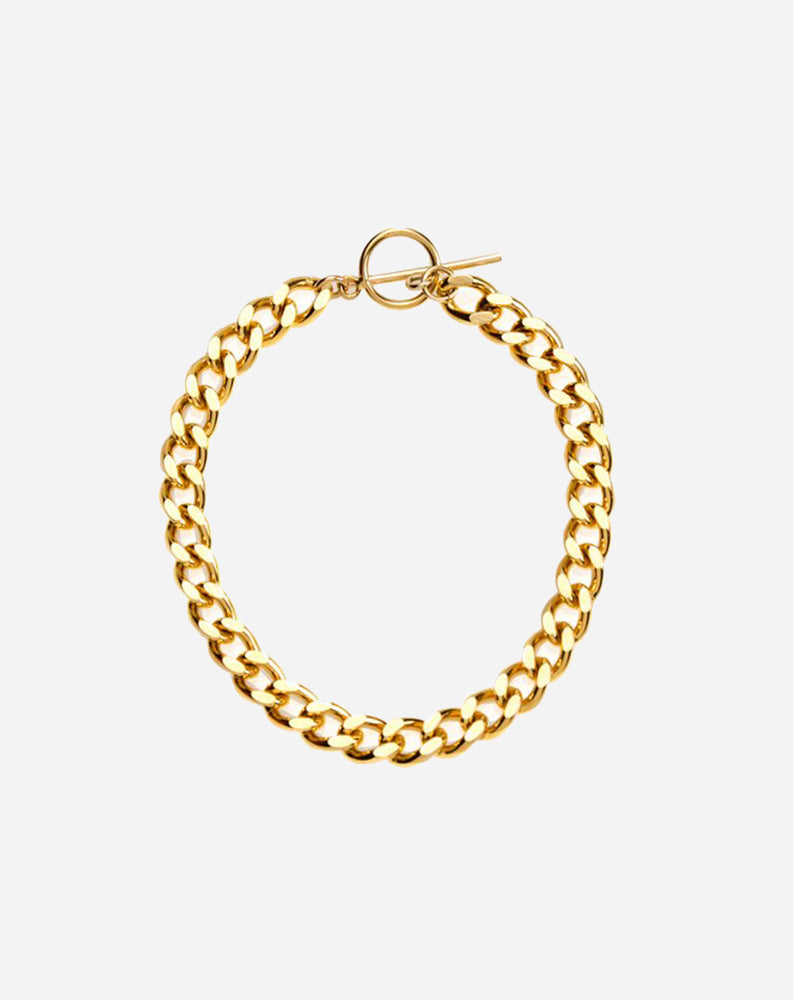 Elliot Bracelet in Gold