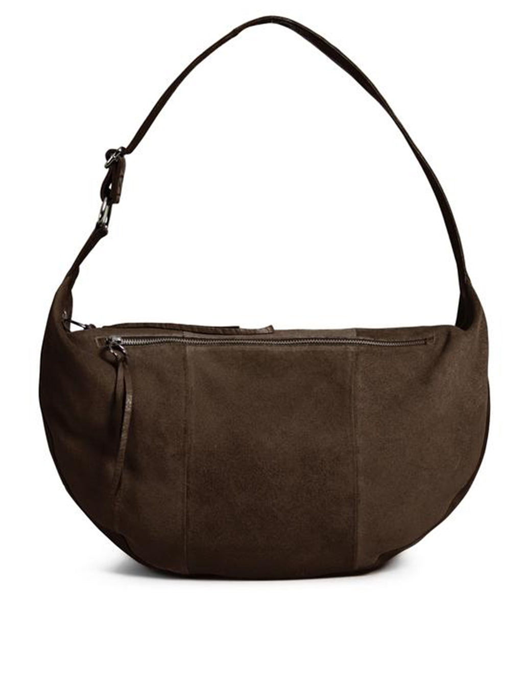 Kiana Hobo in Brown
