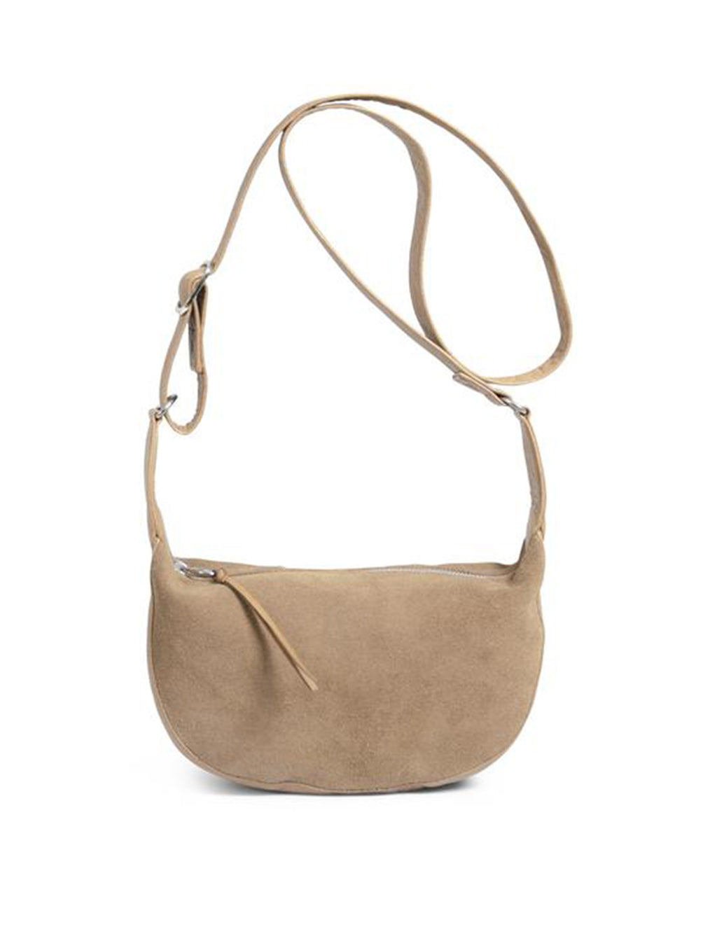 Kiana Crossbody in Natural