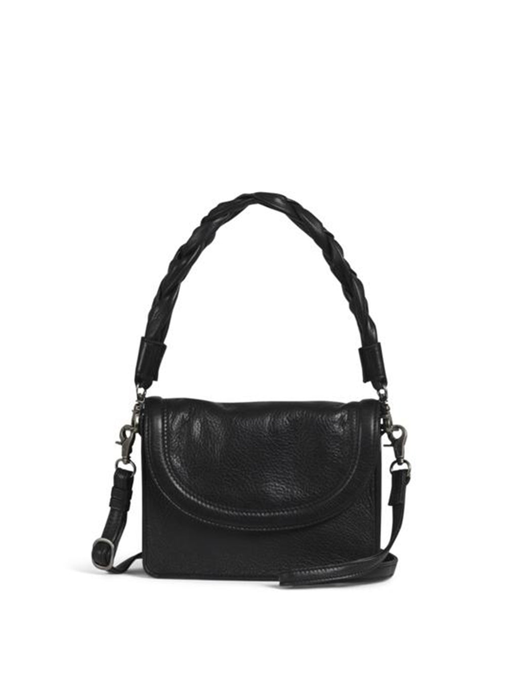 Day & Mood India Crossbody, Black
