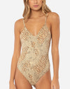 Ace One Piece in Bone