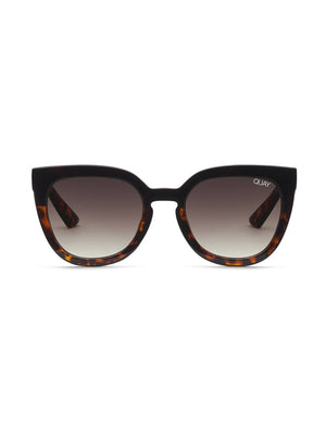 Tony Bianco Noosa in Tort/Brown Fade