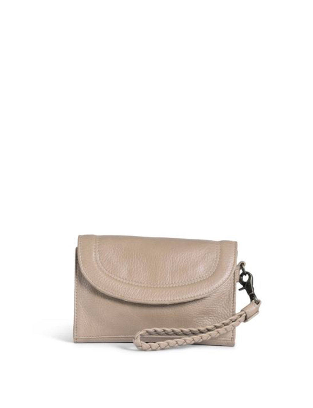 Day & Mood India Wallet, Light Mocha