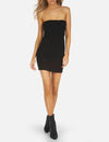 Krueger Tube Dress in Black