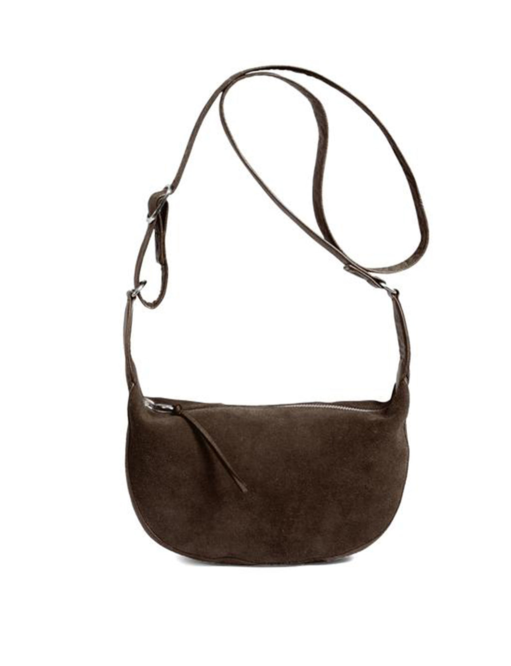Kiana Crossbody in Brown