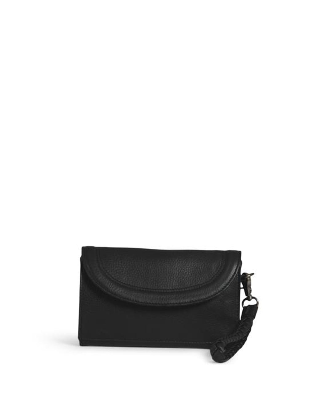 Day & Mood India Wallet, Black