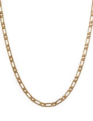 Bracha Bossy Necklace in 14K Gold Fill