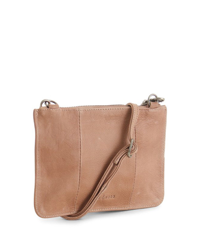 Lily Crossbody in Oyster