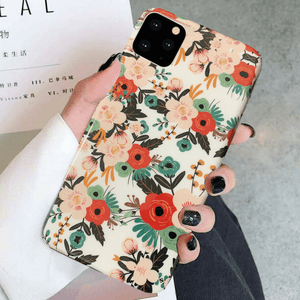 Valley Of Flowers iPhone Case - Like Buy Love