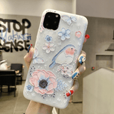 Bird Rose iPhone Case - Like Buy Love