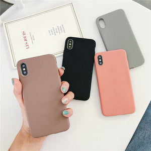 Pastel iPhone Case - Like Buy Love