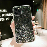 Moondust iPhone Case - Like Buy Love