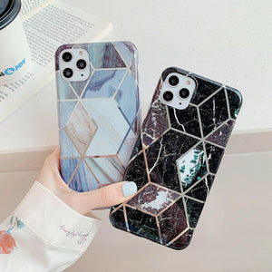 Geometric iPhone Case - Like Buy Love