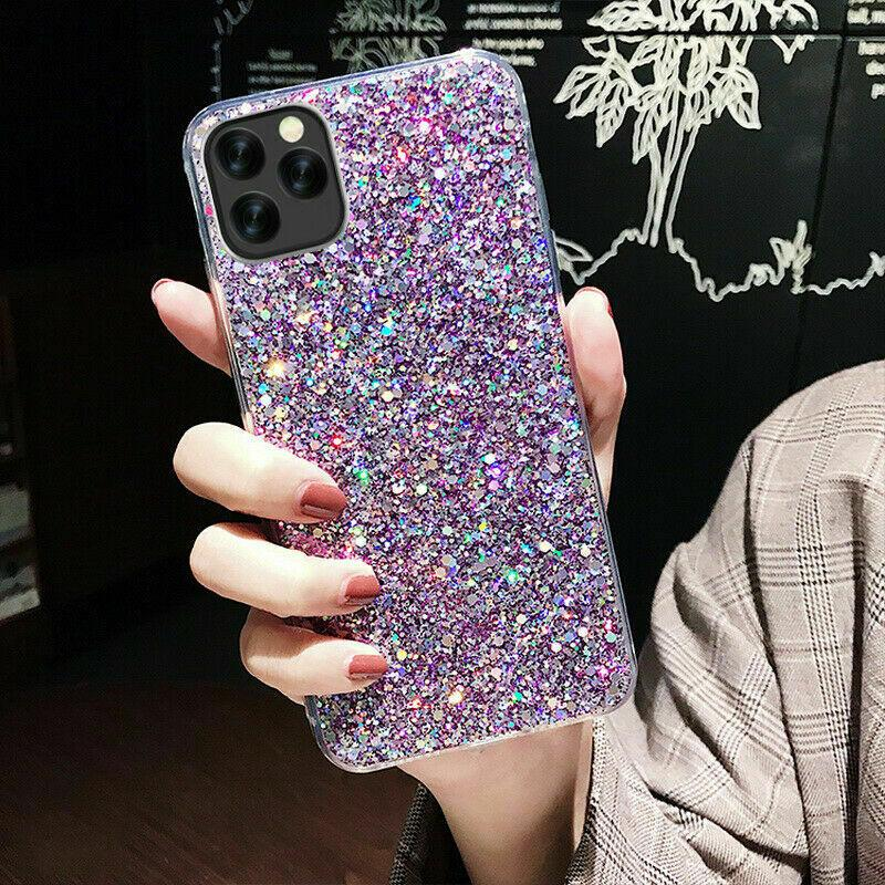 Sparkly iPhone Case - Like Buy Love