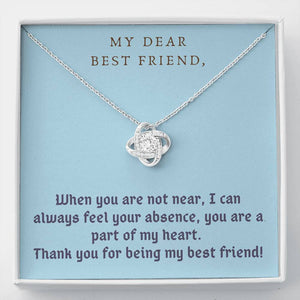 Dear Best Friend - Like Buy Love