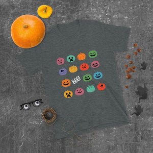 Halloween Boo Tshirt - Like Buy Love