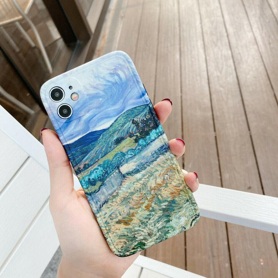 Landscape iPhone Case - Like Buy Love