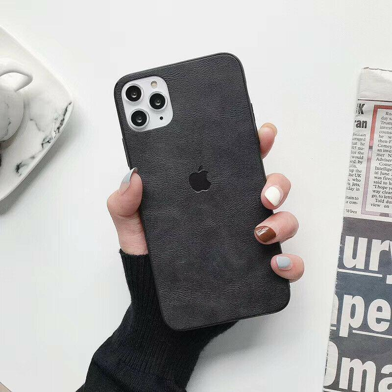 Leather iPhone Case - Like Buy Love