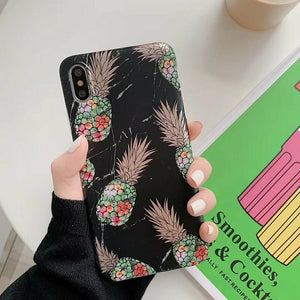 Pineapple iPhone Case - Like Buy Love